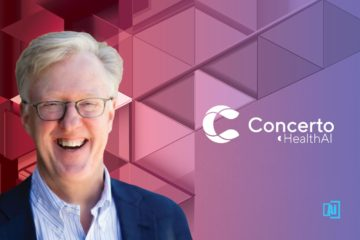 AiThority Interview with Jeff Elton, CEO at Concerto HealthAI