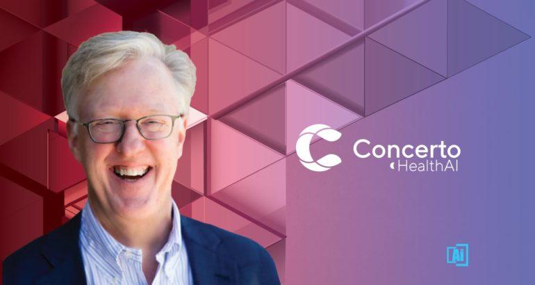 AiThority Interview with Jeff Elton, CEO at Concerto HealthAI