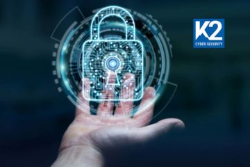 K2 Cyber Security Appoints Timothy Chiu as Vice President of Marketing