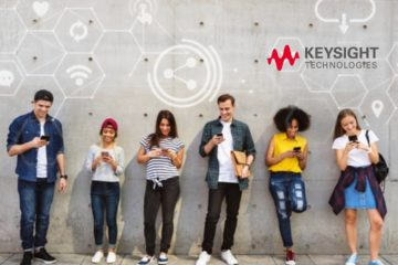 Keysight Accelerates Development of Flexible Virtualized Networks and High-Value Mobile Services With NVIDIA