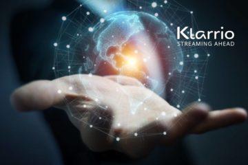 Klarrio and UBIX Announce AI and Data-Science Partnership