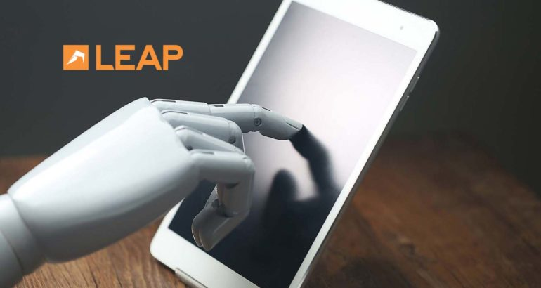 LEAP Announces New Product Release for Connecticut Attorneys