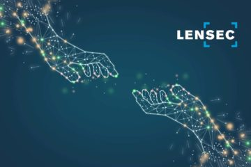 LENSEC Announces Zensors and Perspective VMS Integration