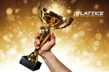Lattice mVision Solutions Stack for Low Power Embedded Vision Wins Prestigious 'Best in Show' Award at Embedded World