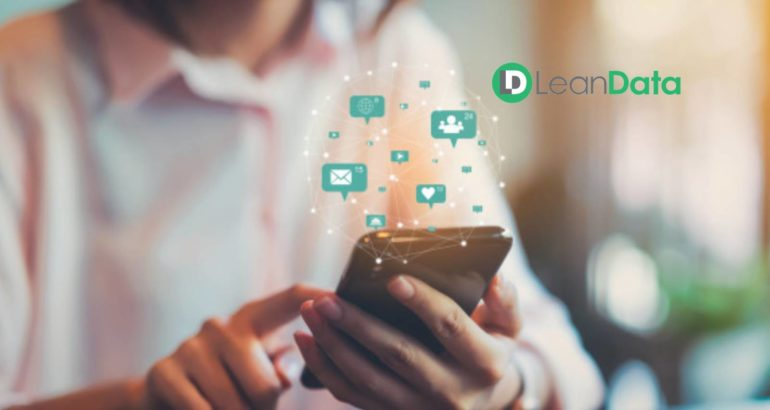 LeanData Named Leading Vendor for One of 'Highest Impact' Technologies in Sales and Marketing Tech Stack