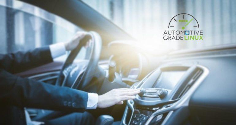 MERA, Mocana, and Osaka NDS Join Automotive Grade Linux