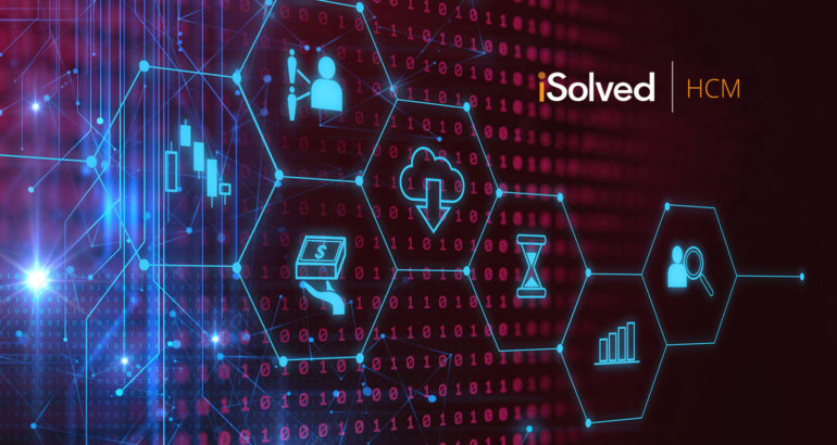Mark Duffell Named CEO of Isolved Hcm and Infinisource