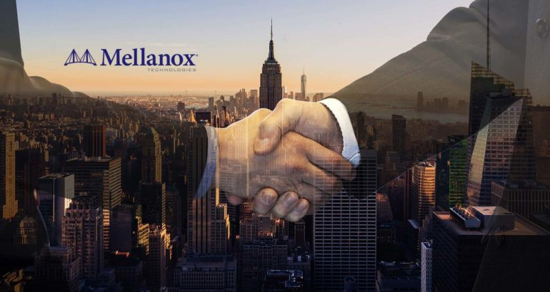 Mellanox to Acquire World Leading Network Intelligence Technology Developer Titan IC