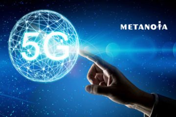 Metanoia Announces the Closing of a $19.3 Million New Round of Funding and Its Entry Into the 5G Market