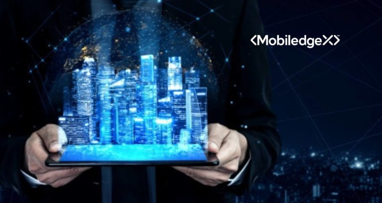 MobiledgeX and Savari Partner to Bring C-V2X to the Mobile Edge
