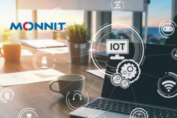 Monnit's New Edge Gateway Elevates Sensor-To-Server IoT Security
