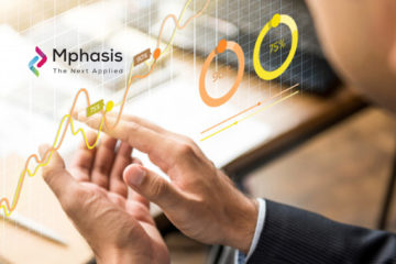 Mphasis Announces Appointment of Manish Dugar as the Chief Financial Officer Effective 15 May 2020