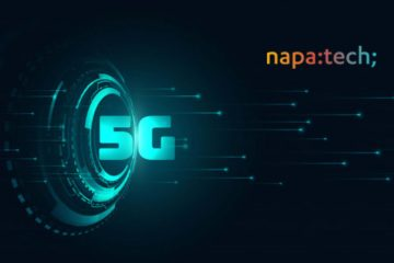 Napatech Selected by TOYO to Improve the Quality of 5G Mobile Networks