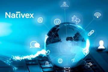 Nativex Announces New Trading Desk Offering; Corporate Restructuring Sees Nativex Elevated to Worldwide Brand