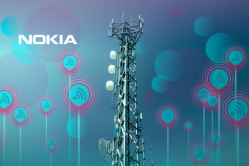 Nokia, Telenor and Telia Create the World's Most Advanced Shared Wireless Network in Denmark