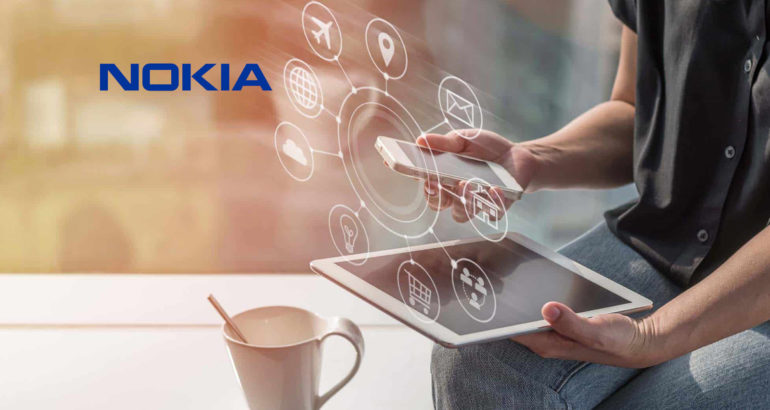 Nokia Completes Phase One of Belgian Port of Zeebrugge Digitalization With 5G-Ready Private Wireless Network