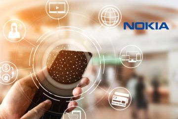 Nokia Partners With China Mobile to Deliver IoT-Based Highway Landslide Alert Platform