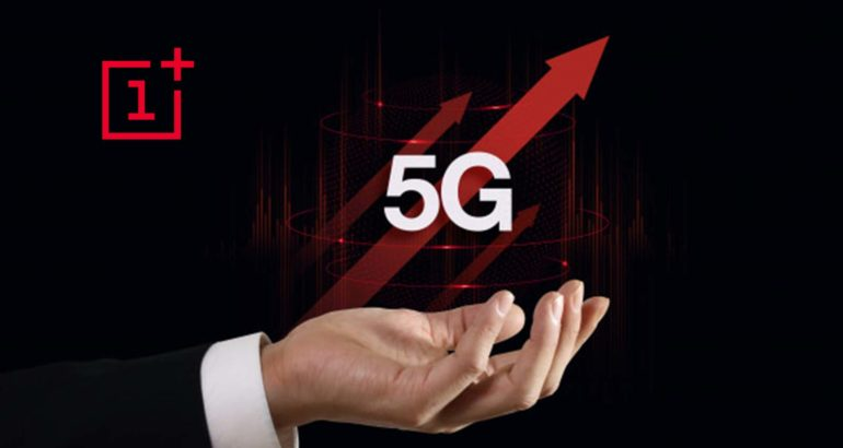 OnePlus Announces Investment in 5G Research and Development Labs