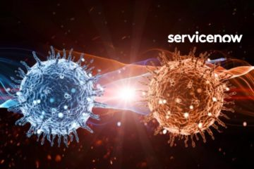 Organizations Worldwide Move Fast to Utilize ServiceNow's COVID-19 Emergency Response Apps to Support Their Fight Against the Pandemic