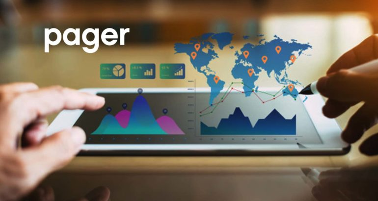 Pager Announces $33 Million Financing Round