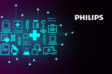 Philips launches HealthSuite System of Engagement with New AI