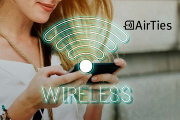 Proximus Taps AirTies for Cloud Wi-Fi Management Platform