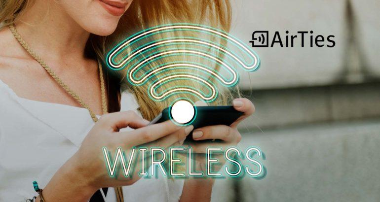 Proximus Taps AirTies for Cloud Wi-Fi Management Platform