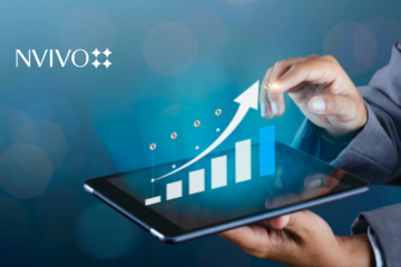 QSR International Launches Reimagined NVivo Qualitative Data Analysis Software