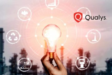 Qualys Recognized as a 2020 Gartner Peer Insights Customers' Choice for Vulnerability Assessment