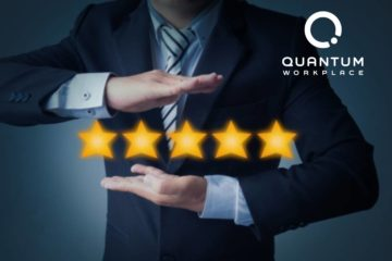 Quantum Workplace Cited Among Most Significant EX Management Platforms by Leading Market Research Firm