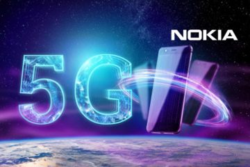 Rakuten Mobile Selects Nokia for Optical Transport for Its First 5G Cloud-Native Mobile Network