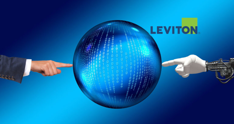 Randy Mortensen Joins Leviton in New Senior VP, Global Distribution Sales and Marketing Role