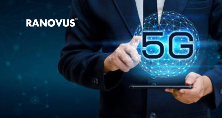 Ranovus Launches Its Single Chip ODIN™ Silicon Photonic Engine to Support ML/AI Workloads For Data Center and 5G Mobility