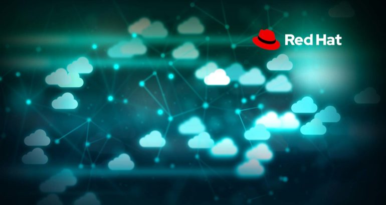 Red Hat Accelerates Petabyte-Scale Object Storage for Cloud-Native Workloads