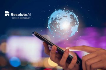 ResoluteAI Partners With FinTech Studios to Integrate News Database Into Foundation Research Platform