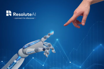 ResoluteAI Partners with FinTech Studios to Integrate News Database