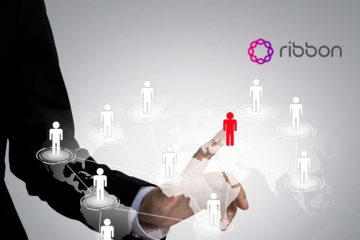 Ribbon Showcases Extensive Unified Communications Portfolio at Channel Partners Conference & Expo