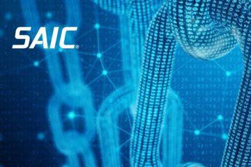 SAIC Pilots Program With Goodyear Using Blockchain