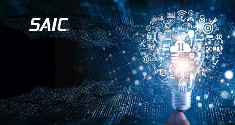 SAIC Wins $1.1 Billion in National Security Contracts During the Fourth Quarter of Fiscal Year 2020