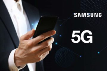 Samsung Expands to New Zealand in 5G Networks Deal with Spark