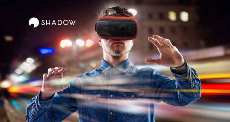 Shadow, The Computer of the Future, Announces New Supercharged Gaming Offerings