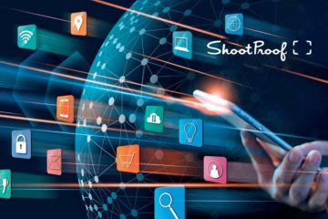 ShootProof Names Stephen Marshall as Chief Executive Officer