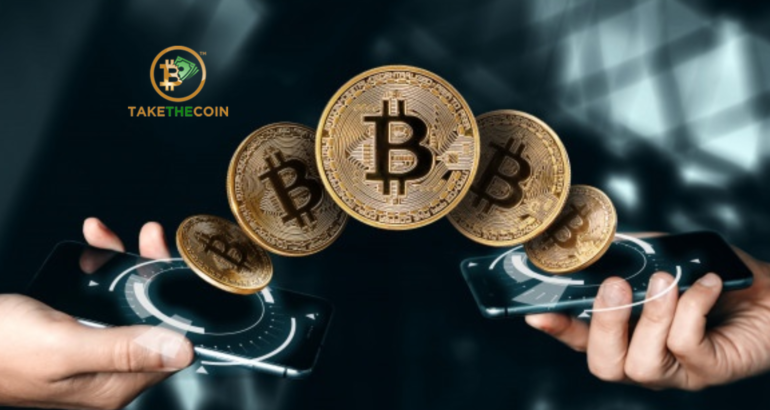 Small Business Relief Plan Offered by Bitcoin Payment Processing Executive Robert Livingstone of TakeTheCoin.com