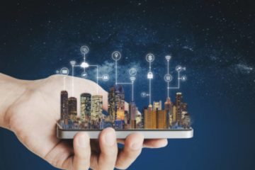 Tech Taking Over Our Lives: Smart Phones and the Internet of Things (IoT)