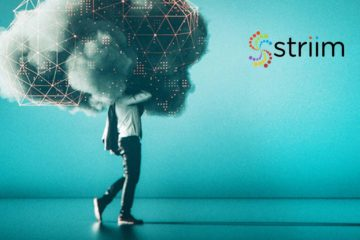 Striim Bolsters Cloud Security, Adds Advanced Partitioning and New Data Pipeline Manageability Features for Streaming Data Integration to the Cloud