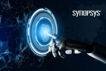Synopsys Introduces Machine Learning-Based Auto Segmentation Module for 3D Image Processing