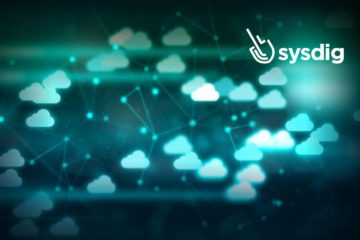 Sysdig Provides the First Cloud-Scale Prometheus Monitoring Offering
