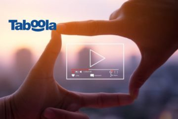 Taboola Announces Collaboration with Moat to Offer 100 Percent Guaranteed Viewability or Completion for Video Advertisers