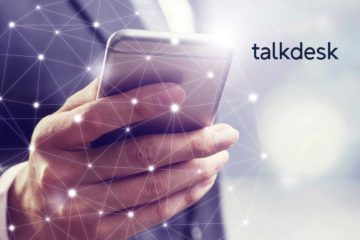 Talkdesk Appoints Charanya Kannan as First Chief Product Officer