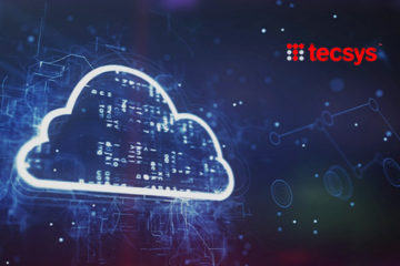 Tecsys SaaS Bookings Grow 4x as Supply Chain Markets Embrace Cloud
